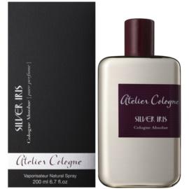 Atelier Cologne Silver Iris parfum uniseks 200 ml
