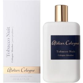 Atelier Cologne Tobacco Nuit parfüm unisex 200 ml