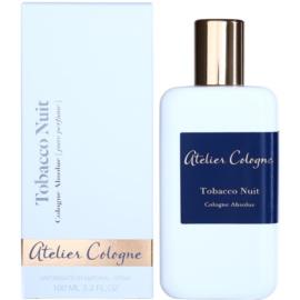Atelier Cologne Tobacco Nuit parfüm unisex 100 ml