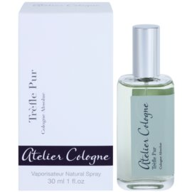 Atelier Cologne Trefle Pur perfumy unisex 30 ml