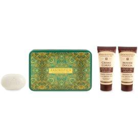 Athena's l'Erboristica Argan Oil Elixir Kosmetik-Set  I.