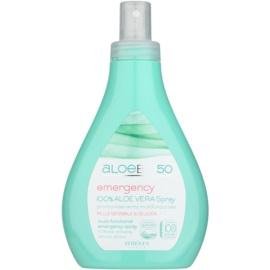 Athena's AloeBio50 Emergency telový sprej proti podráždeniu pokožky  250 ml