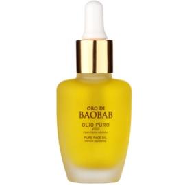 Athena's l'Erboristica Gold Baobab pleťový olej proti stárnutí pleti  30 ml