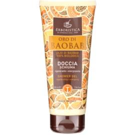 Athena's l'Erboristica Gold Baobab tusoló gél   200 ml