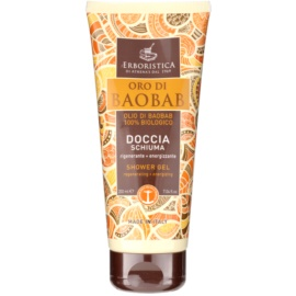 Athena's l'Erboristica Gold Baobab Duschgel  200 ml