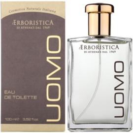 Athena's l'Erboristica Uomo Eau de Toilette für Herren 100 ml