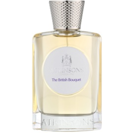 Atkinsons The British Bouquet Eau de Toilette unisex 50 ml