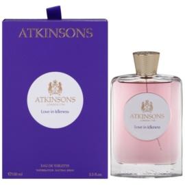 Atkinsons Love in Idleness Eau de Toilette für Damen 100 ml