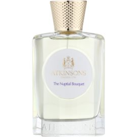 Atkinsons The Nuptial Bouquet eau de toilette per donna 50 ml