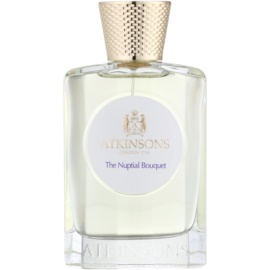 Atkinsons The Nuptial Bouquet Eau de Toilette für Damen 50 ml