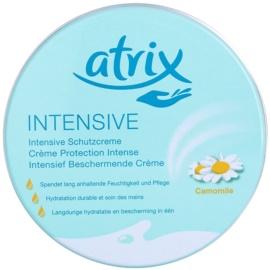 Atrix Intensive ochranný krém na ruky  150 ml