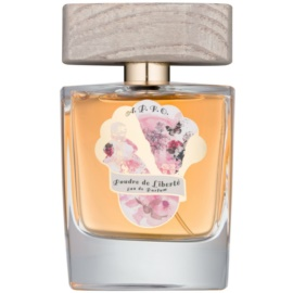 Au Pays de la Fleur d'Oranger Poudre de Liberte Eau De Parfum pentru femei 100 ml fara cutie