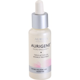 Auriga Aurigene Micro-Emulsion P Anti-Falten Emulsion  15 ml