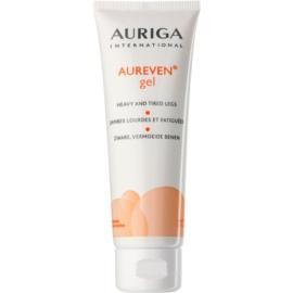 Auriga Aureven gel pentru picioare obosite  80 ml