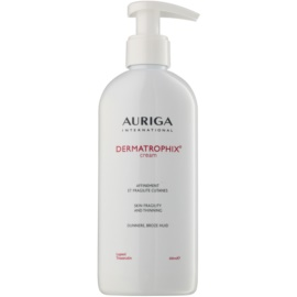 Auriga Dermatrophix Firming Body Cream Anti Aging Skin Skin Fragility and Thinning 200 ml