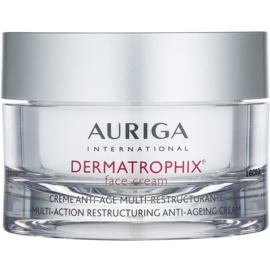 Auriga Dermatrophix crème visage rajeunissante  50 ml