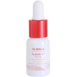 Auriga Flavo-C intenzivna nega proti gubam  15 ml