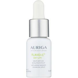 Auriga Flavo-C protivráskové sérum pro všechny typy pleti  15 ml