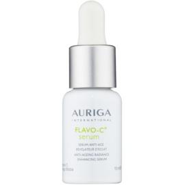Auriga Flavo-C sérum anti-rides pour tous types de peau  15 ml