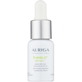 Auriga Flavo-C Anti - Wrinkle Serum For All Types Of Skin  15 ml