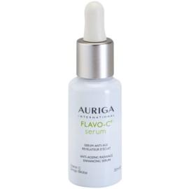 Auriga Flavo-C sérum antiarrugas  Serum Anti-Age 30 ml