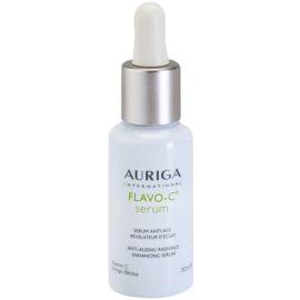 Auriga Flavo-C ránctalanító szérum Serum Anti-Age 30 ml