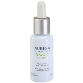 Auriga Flavo-C Anti-Rimpel Serum  Serum Anti-Age 30 ml