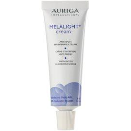 Auriga Melalight krém proti pigmentovým skvrnám  30 ml