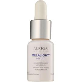 Auriga Melalight Serum  tegen Pigmentvlekken   15 ml