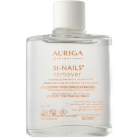 Auriga Si-Nails solvente per unghie  30 ml