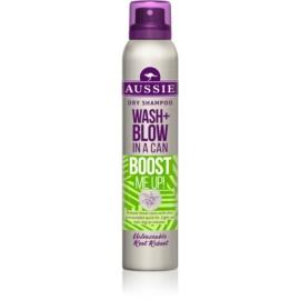 Aussie Aussome Volume suhi šampon za nježnu i tanku kosu  180 ml