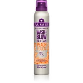 Aussie Colour Mate сухий шампунь для фарбованого волосся  180 мл