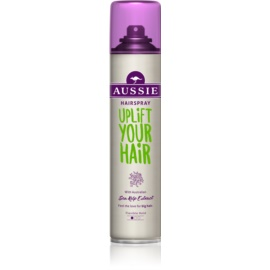 Aussie Aussome Volume lak za kosu za volumen Uplift Your Hair 250 ml