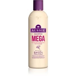 Aussie Mega шампунь для щоденного миття волосся  300 мл