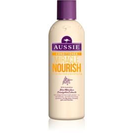 Aussie Miracle Nourish поживний кондиціонер для волосся  250 мл