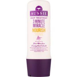 Aussie 3 Minute Miracle Nourish   250 ml