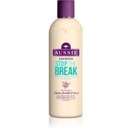 Aussie Stop The Break šampon proti lámavosti vlasů  300 ml