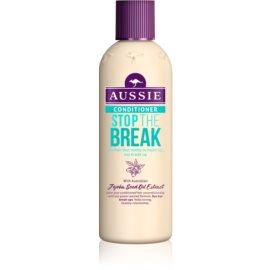 Aussie Stop The Break Conditioner gegen brüchiges Haar  250 ml