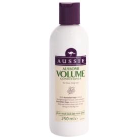 Aussie Aussome Volume après-shampoing pour cheveux fins et mous  250 ml