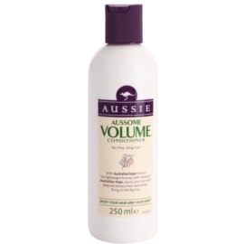 Aussie Aussome Volume balzam za fine in tanke lase  250 ml