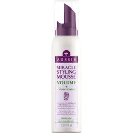 Aussie Aussome Volume mousse volumisante pour cheveux  150 ml