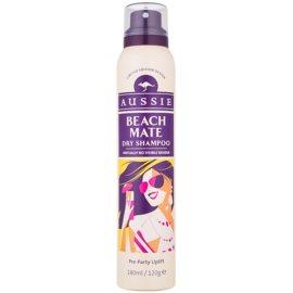 Aussie Beach Mate shampoing sec en spray  180 ml