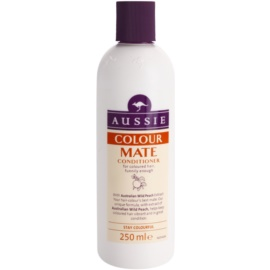 Aussie Colour Mate condicionador para revitalizar cor  250 ml