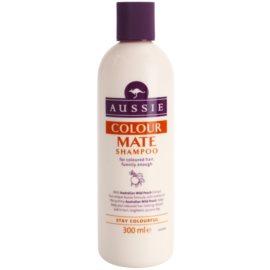 Aussie Colour Mate šampon na ochranu barvy  300 ml