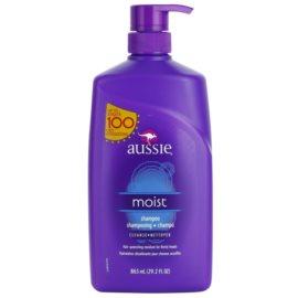 Aussie Moist hydratační šampon pro všechny typy vlasů  865 ml