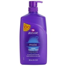 Aussie Moist champú hidratante para todo tipo de cabello  865 ml