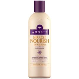 Aussie Miracle Nourish sampon hranitor par  300 ml