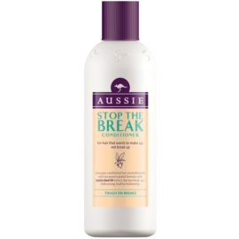 Aussie Stop The Break Conditioner gegen brüchiges Haar  250 ml