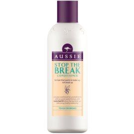 Aussie Stop The Break après-shampoing anti-cheveux cassants  250 ml