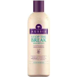 Aussie Stop The Break Shampoo gegen brüchiges Haar  300 ml